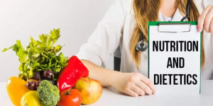 Dietetics & Nutrition Vcare Hospital zirakpur
